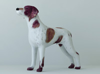 dogs unwrapped 3d max