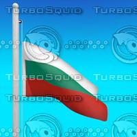 flags bulgaria max