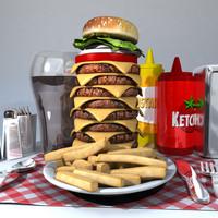 burger n ma