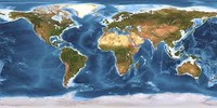 planet earth fbx