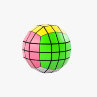 rubik s cube 4x4x4 max