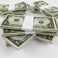 dollar banknotes max