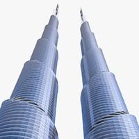 3 skyscraper baku pack max