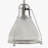 3d hudson valley haverhill pendant light