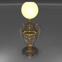 Winner Cup Floor Lamp