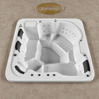 jacuzzi spa 3d model