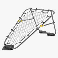 basketball rebounder 3D models