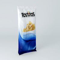 c4d food packaging