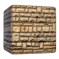Ancient Stone Bricks