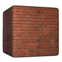 Luxembourg Brown Brick