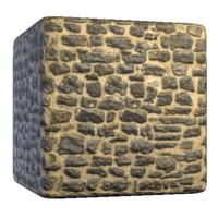 Medieval Dark Brick