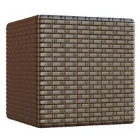 Metal Mosaic Tiles