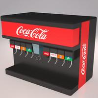 max coca cola