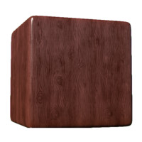 Wood Grain Small Detail