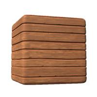 Wood Heavy Planks