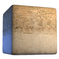 Plaster Brick 2 Tone