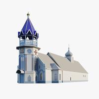 max church russian