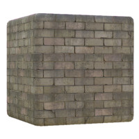 Brick Concrete Base