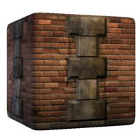 Brick & Divider