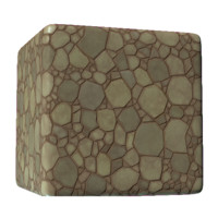 Polished Stone Tile