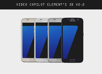 Samsung Galaxy s7 Elements 3d v2.2
