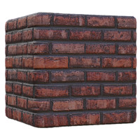 Brick Standard Dirty