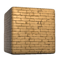 Brick White Paint