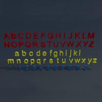 max alphabet
