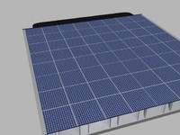 solar panel max free