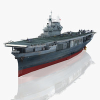 USS Yorktown CV 5