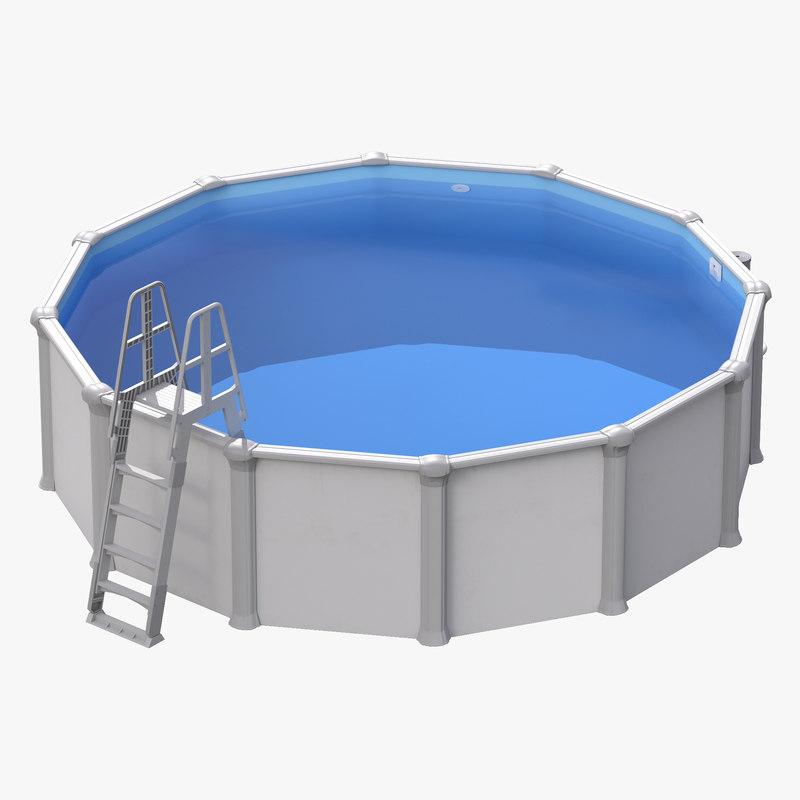 Above Ground Swimming Pool obj 3d model 01.jpg