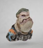 goblin face max