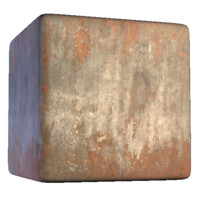 Rusty Base Metal Generic 19