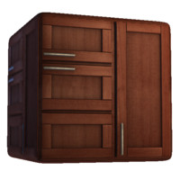 Modern Wooden Cabinets