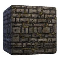 Mossy Bricks C
