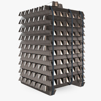 max metal aluminium blocks