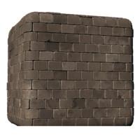 Old Castle Brick