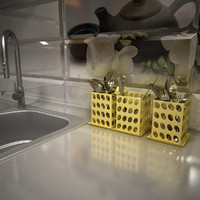 3d 2 cutlery dryer