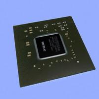 3d model video chip g86 303