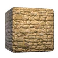 Sandstone Brick Rounded