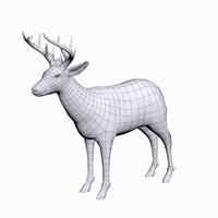 max deer buck