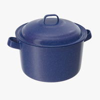 enameled dutch oven lid max