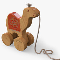 toy camel max