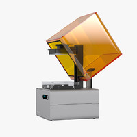 3D Printer Form1