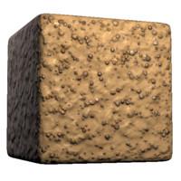 Desert Sand Pebbles