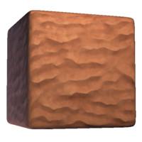 Small Mars Sand Dunes