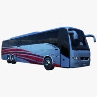 3ds 9700 bus tour