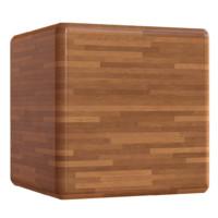 Smooth Wood Floorboards
