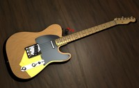 3ds telecaster amplifier