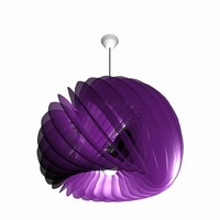 max ceiling lampshade